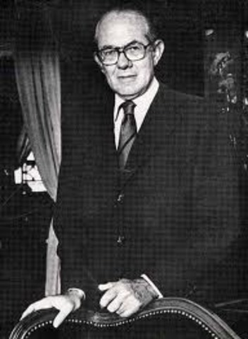 ALFONSO ANTONIO LAZARO LOPEZ MICHELSEN