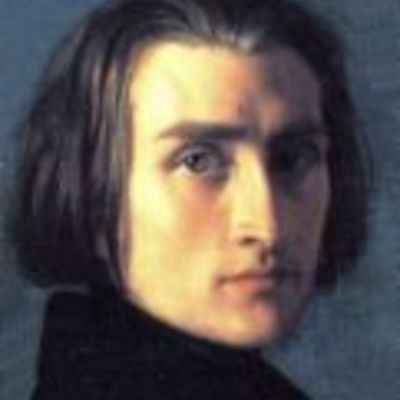 The Life of Franz Liszt timeline