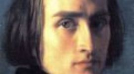 The Life of Franz Liszt timeline