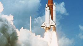 American Space Exploration timeline