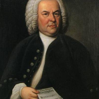 Johann Sebastian Back timeline