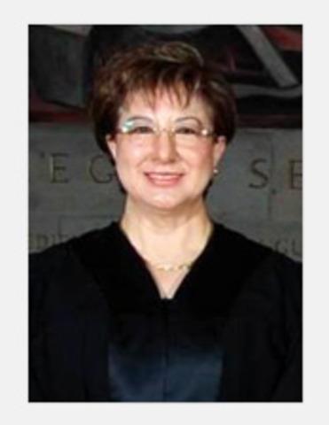 El Senado designa a Margarita Luna Ramos