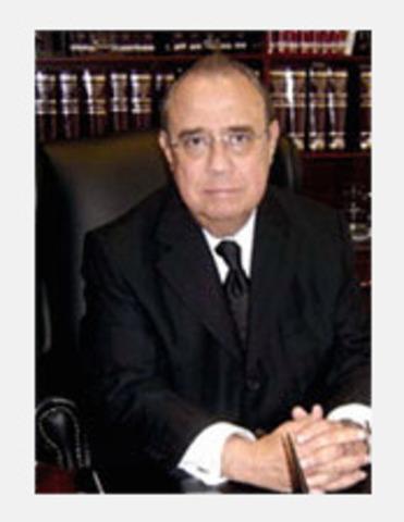 El Senado designa Sergio Armando Valls Hernández