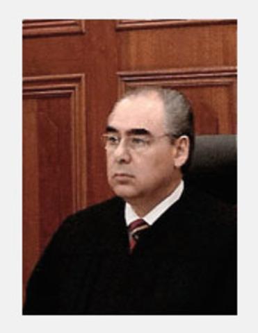 El Senado designa a Fernando Franco González-Salas