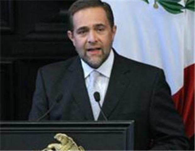 El Senado designa a Jorge Mario Pardo Rebolledo