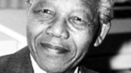 Nelson Mandela bY FRANCISCO TESTA timeline