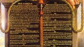 dalla Rivoluzione Francese alla Restaurazione  timeline