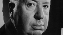 Alfred Hitchcock timeline