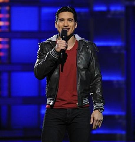 The Toilet Diaries: ABDC and American Idol judge Merrie ... |Mario Lopez Americas Best Dance Crew