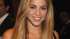 Shakira timeline