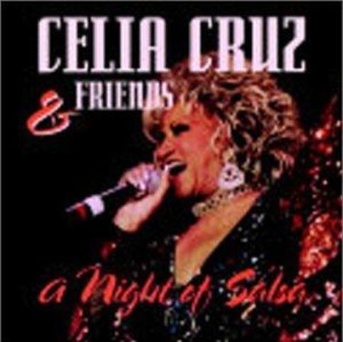 Celia cruz timeline timetoast timelines for Celia cruz madison square garden 2002