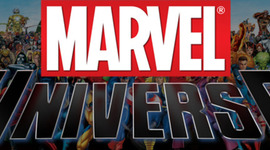 Marvel Movies timeline