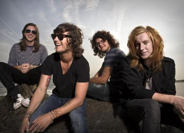what was we the kings called before they changed their name?