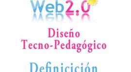 Diseño Tecno-Pedagógico timeline