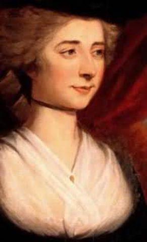 Frances Burney Vs. Samuel Johnson