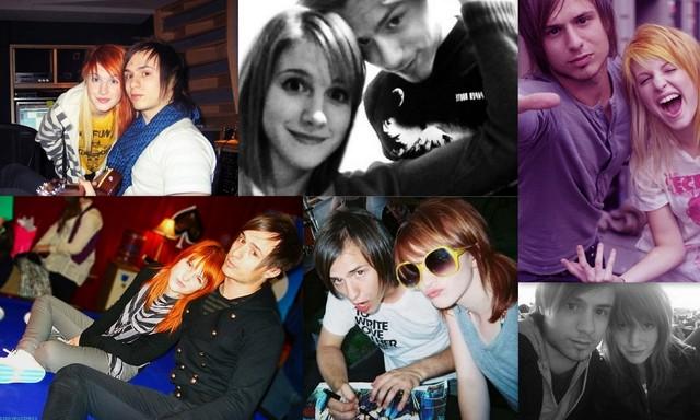 Paramore dating historia 100 sivusto dating