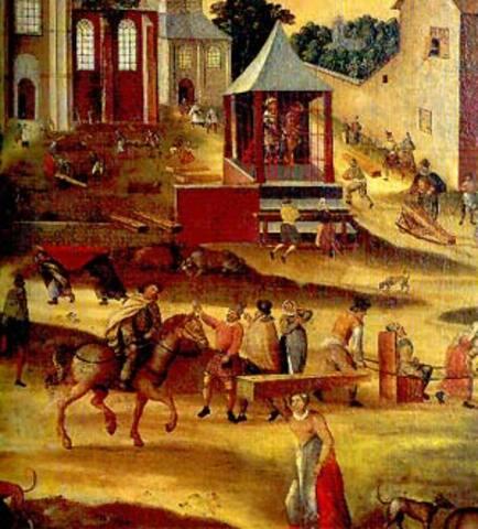 La profesión de Conciege se extendió a Europa y en ese momento, comenzaron a ser los guardianes de las llaves, en notables castillos y edificios de gobiernos.