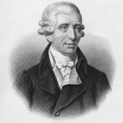 Franz Josef Haydn timeline