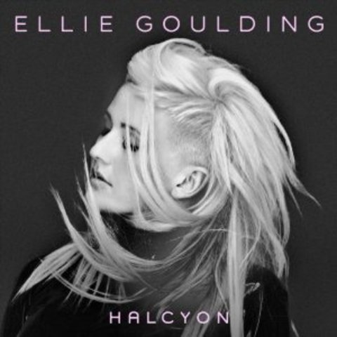 Released 'Halcyon'