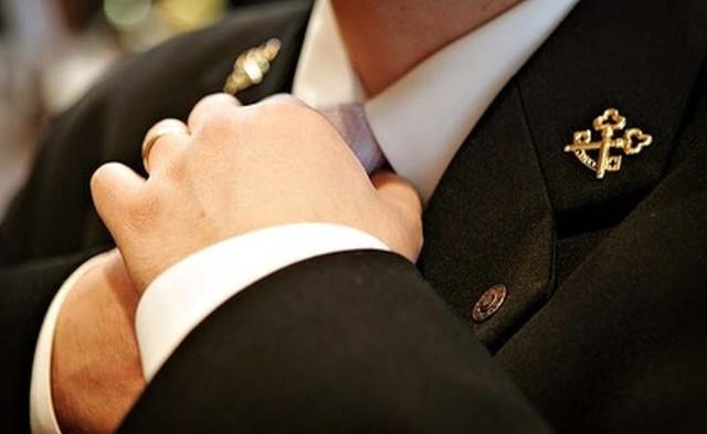 El máximo logro de un Concierge, es laobtención de un símbolo muy importante,las Llaves de Oro (Les Clefs d'Or)