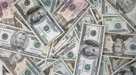 History of U.S Money timeline