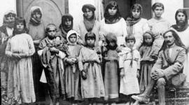 Women & Children timeline