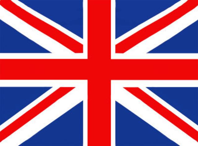 The British!!!