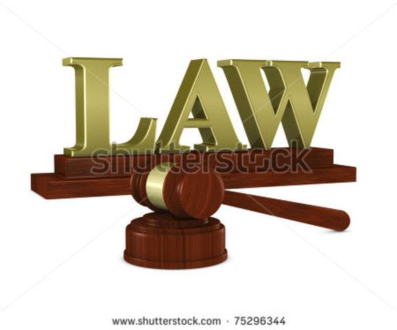 John Adams starts legal studies