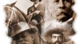 Actividad 3. Línea del tiempo desde el periodo revolucionario hasta el gobierno de Lázaro Cárdenas timeline