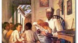 The policies of the Department of Education regarding the teaching of English in Puerto  Rico timeline