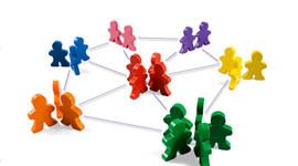 REDES SOCIALES EN LA EDUCACIÓN AMBIENTAL timeline