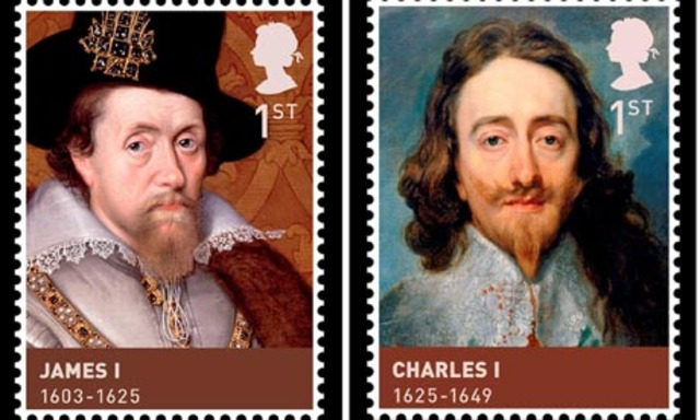 Rules of James I and Charles I