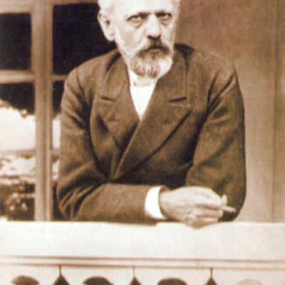 Piotr Tchaikovsky Doctor of Music timeline