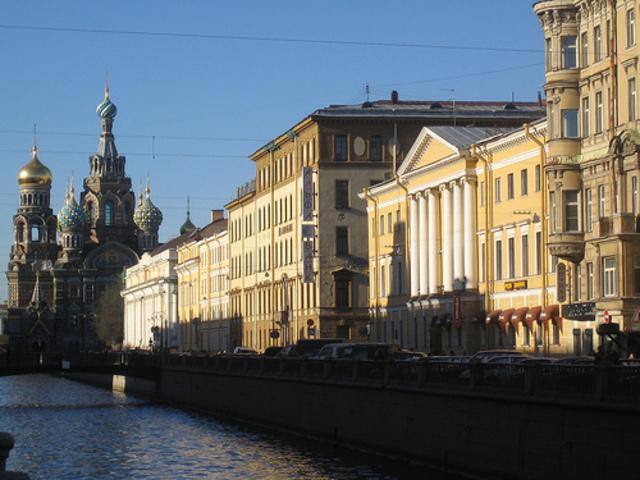 St.Petersburg Conservatorie