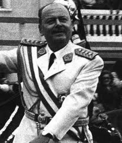 dictadura en brasil