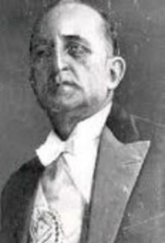 Arturo Araujo (1931-1931