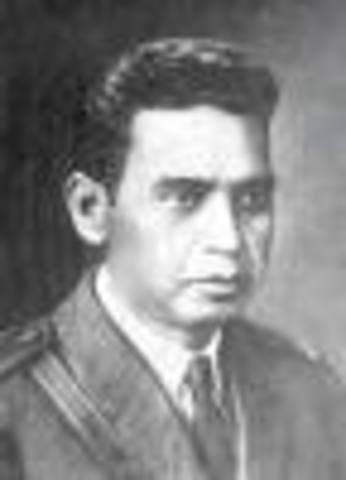 Maximiliano Hernandez Martinez (1931-1944)