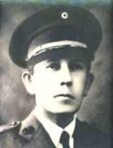 Salvador Castaneda Castro(1945 - 1948)