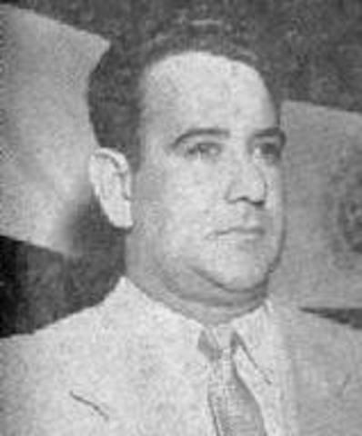 Jose Maria Lemus (1956-1959)