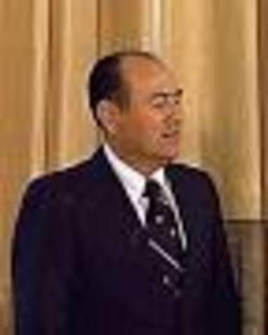 Carlos Humberto Romero (1977-1979)