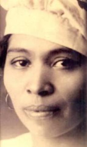 Prudencia Ayala 1920-1936