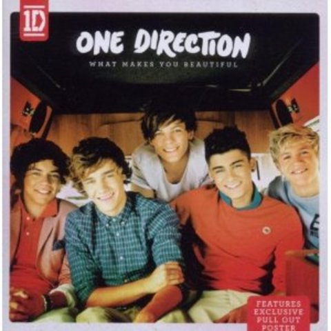 one directions first single