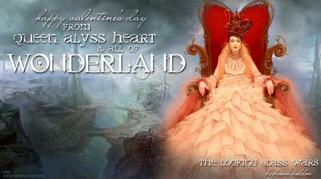Alyss Heart