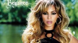 Años y nombre de los discos y los conciertos de Beyoncé timeline