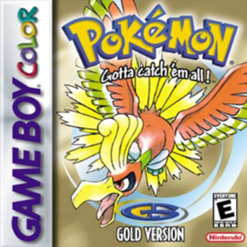 Pokémon Gold and Silver Versions