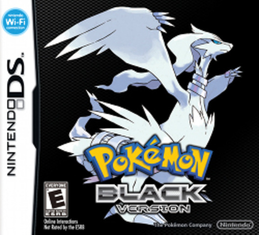 Pokémon Black and White Versions