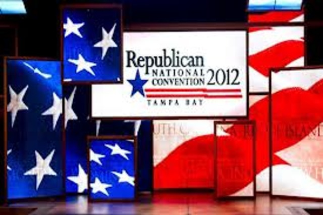2012 Republican National Covention