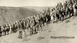 Timeline of the Armenian Genocide
