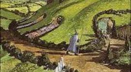 The Hobbit By: J.R.R. Tolkien timeline