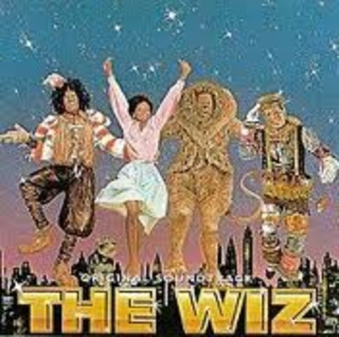 """Gets Cast in """"The Wiz"""""""